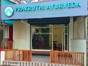 Prakruthi Ayurveda Shop