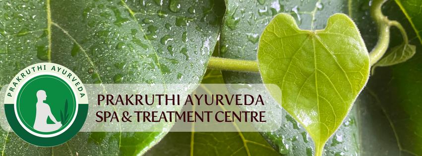 Jojos Prakruthi Ayurveda Spa and Treatment Centre
